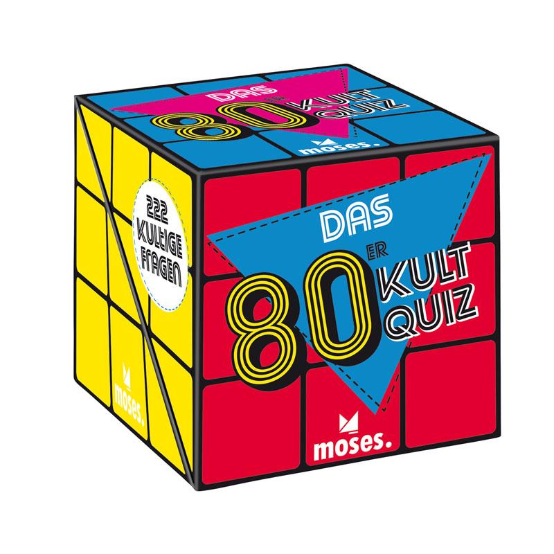 Das 80er Kultquiz
