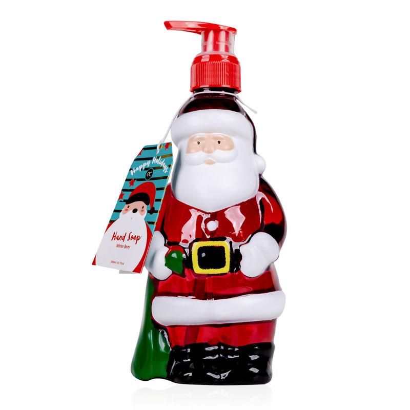 Seifenspender Santa