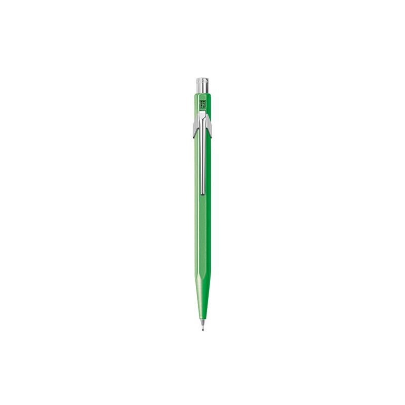 Caran D´Ache Druckbleistift 844 CLASSIC LINE Fluo grün 0,7 mm