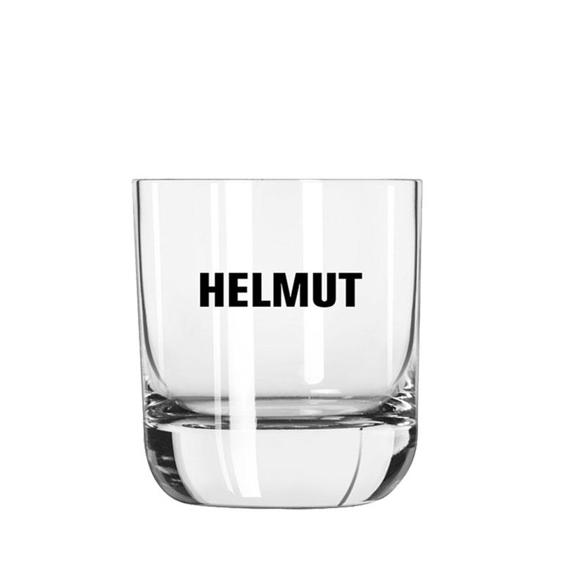 HELMUT Glas