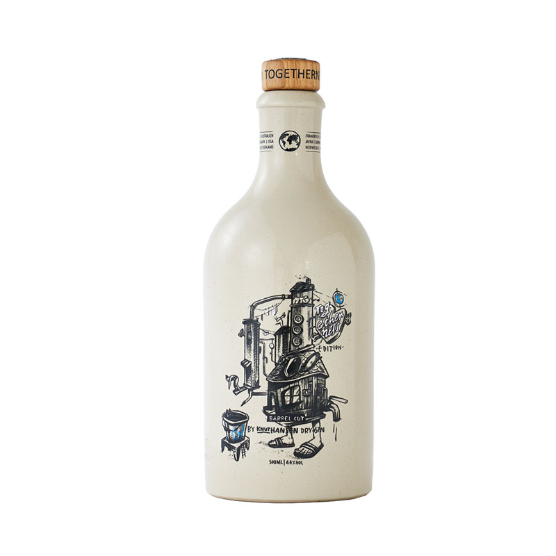 KNUT HANSEN Togetherness Edition Gin