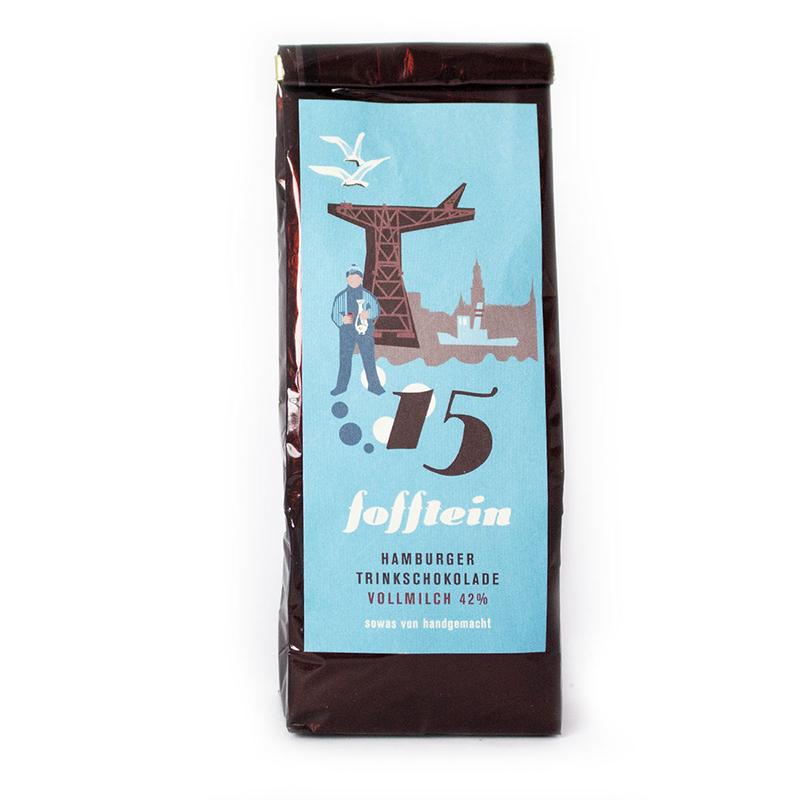 Fofftein - Hamburger Trinkschokolade