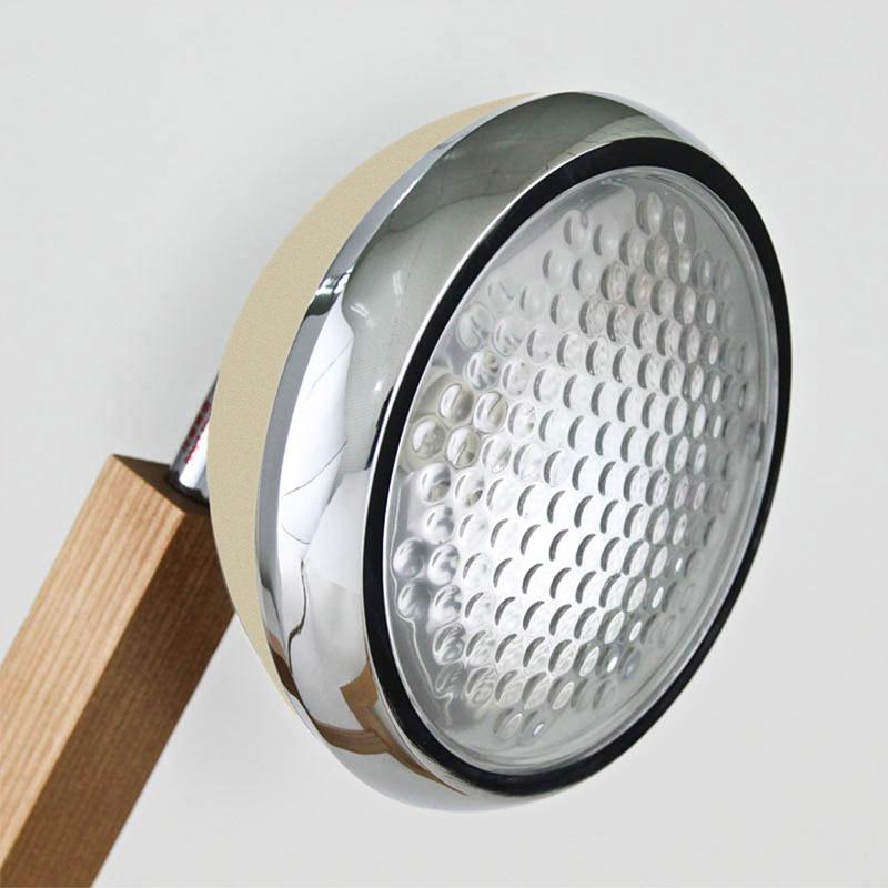 Mr. Wattson Tischlampe LED Desert green
