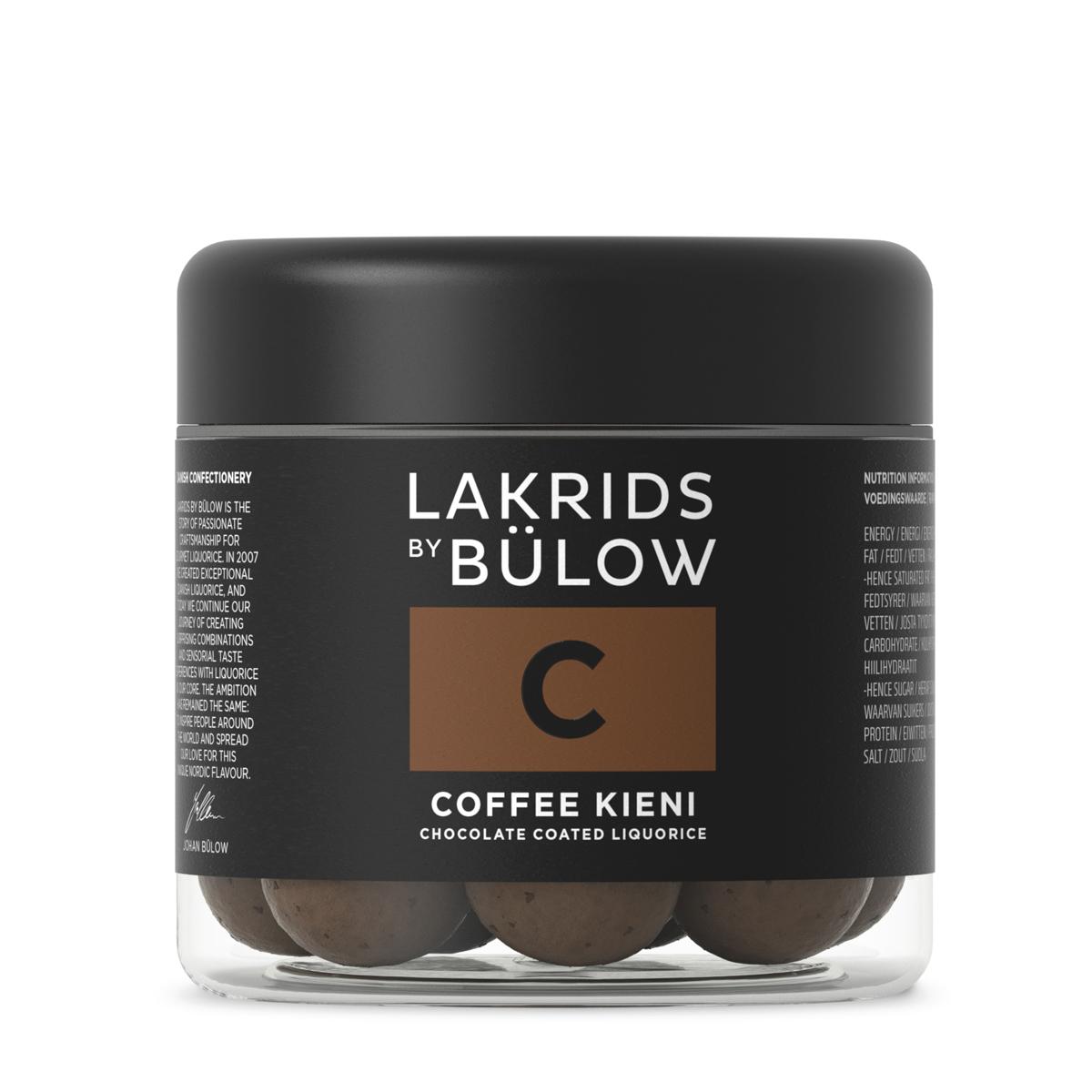 Lakrids C - Coffee Kieni