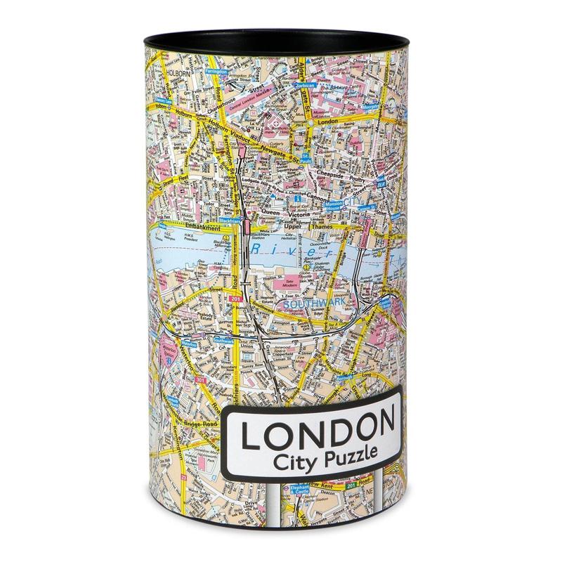 City Puzzle London