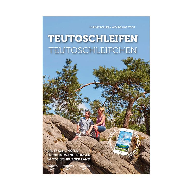 Teutoschleifen & Teutoschleifchen - Die 17 schönsten Premium-Wanderungen im Tecklenburger Land