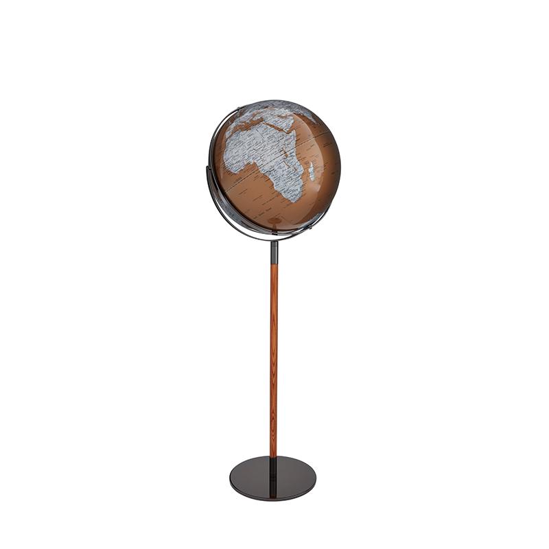 Globus  Noblesse mit Standfuß