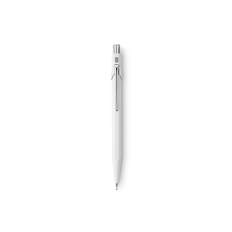 Caran D´Ache Druckbleistift 844 CLASSIC LINE weiss 0,7mm