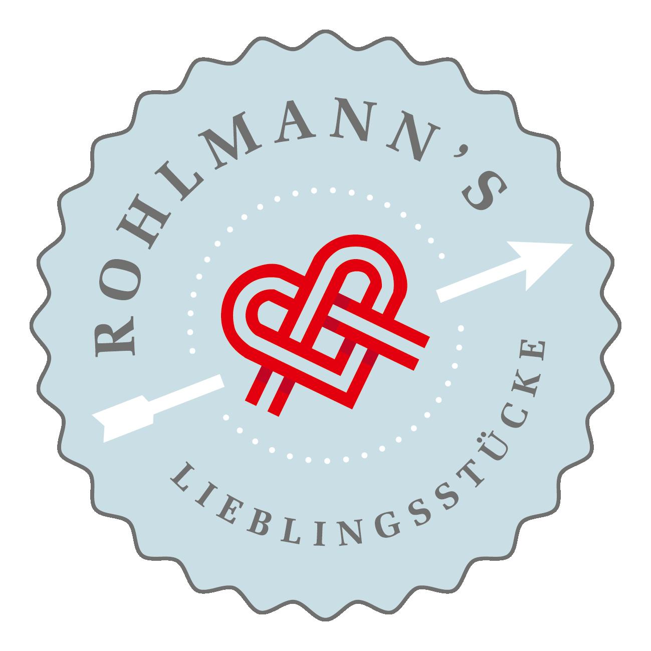 Rohlmann's Lieblingsstücke