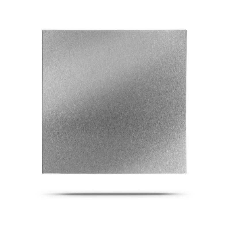 Pixel MAGNETIC MOMENTS Magnettafel aus Aluminium