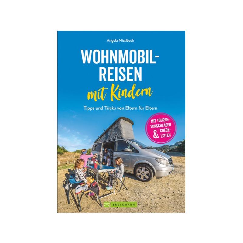 Wohnmobil-Reisen mit Kindern