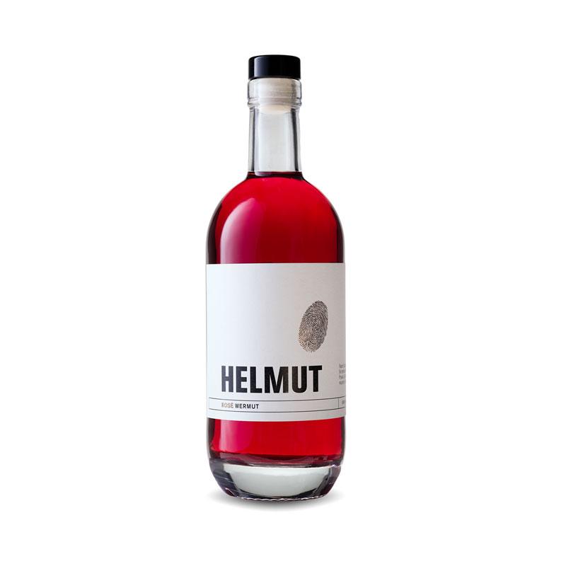 HELMUT der Rosé - Wermut
