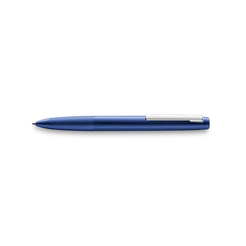 Lamy Kugelschreiber aion dunkelblau, Modell 277